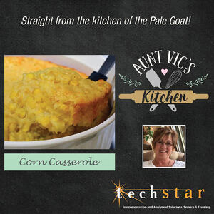 Aunt-Vics-Kitchen-Corn-Casserole