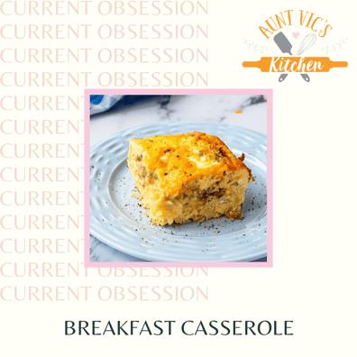 Breakfast Casserol