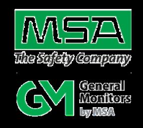 MSA & General Monitors