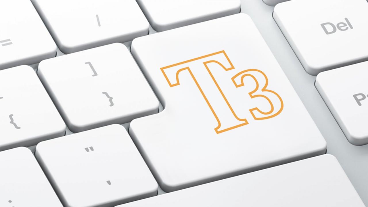 T3 Online