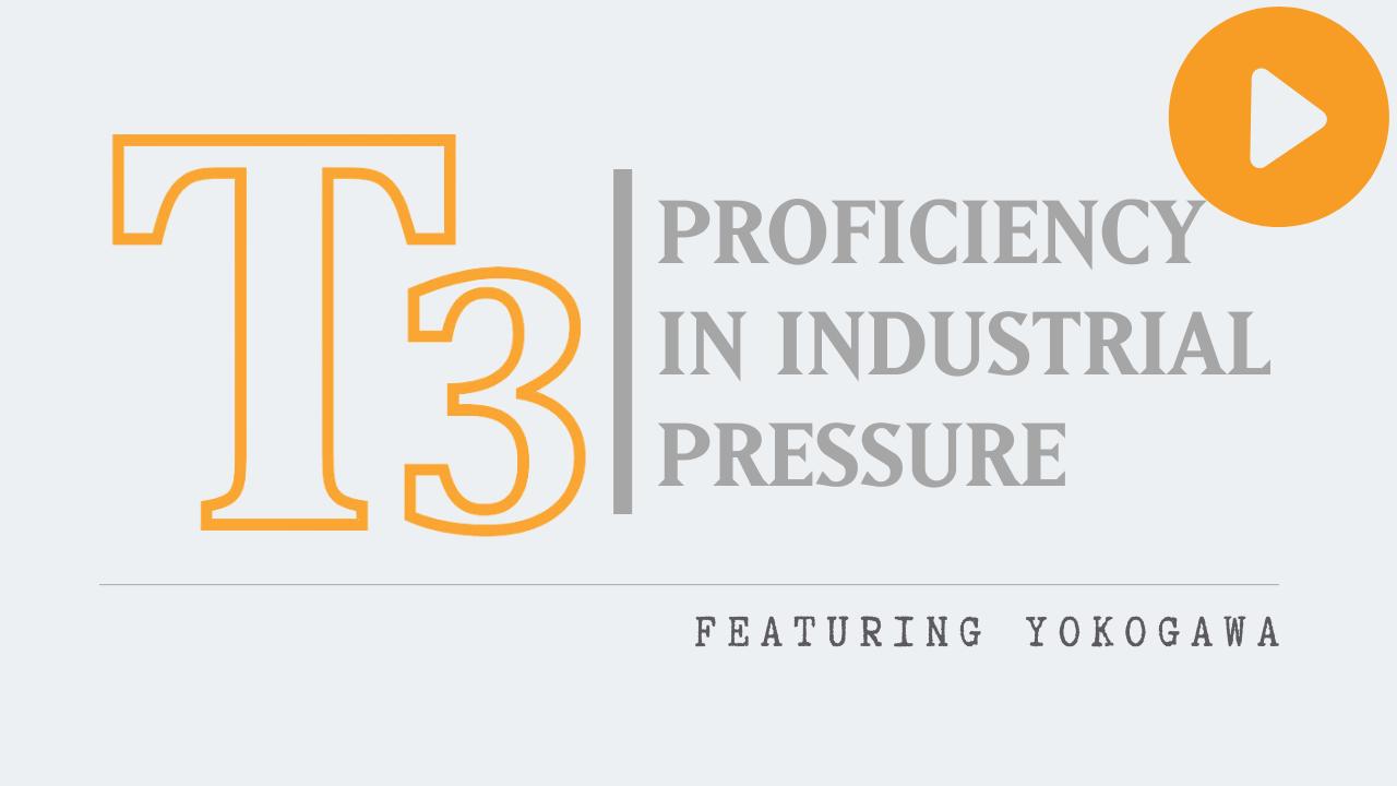 YCA Pressure