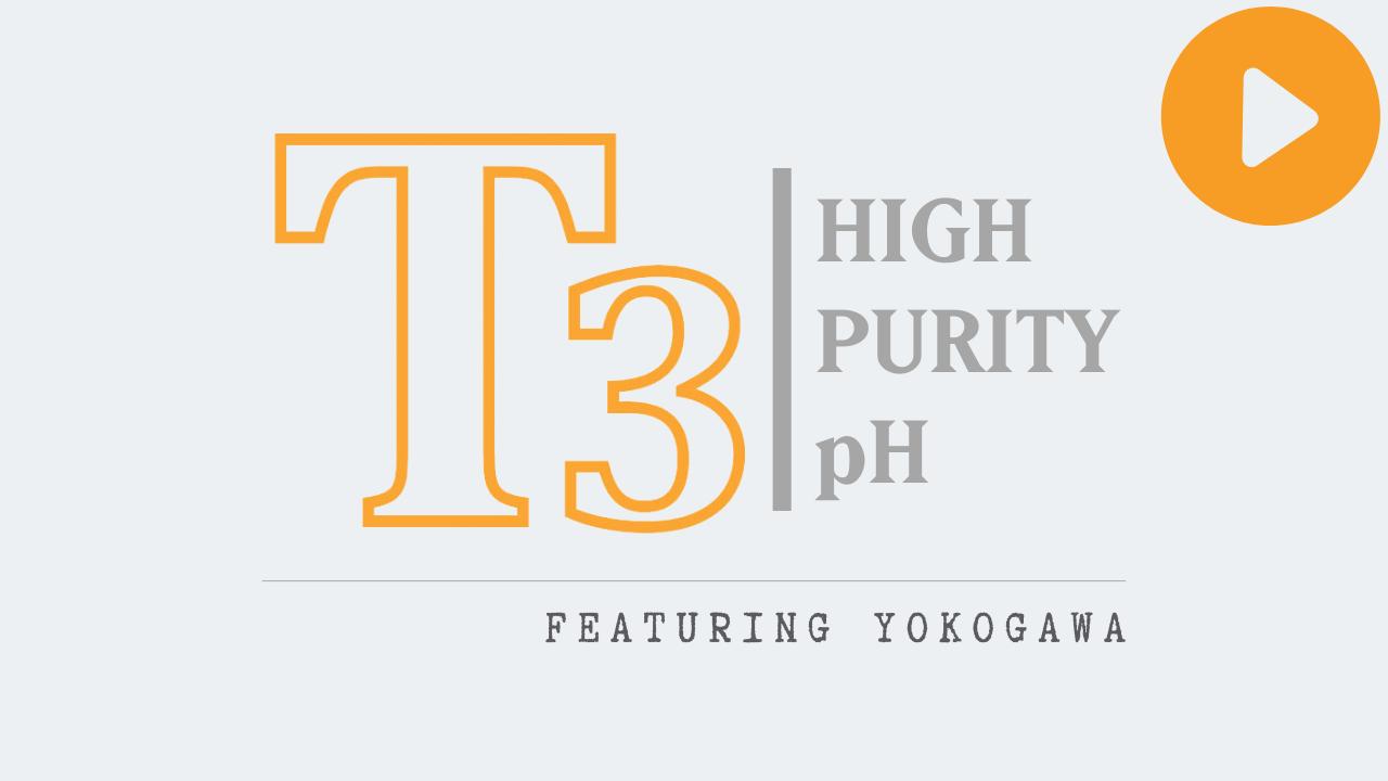 pH T3